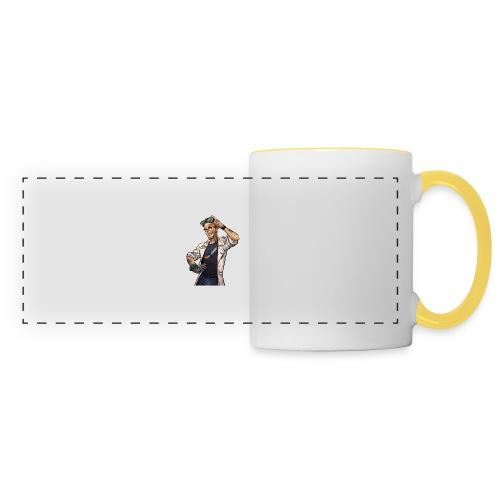 GP Mug - Panoramic Mug