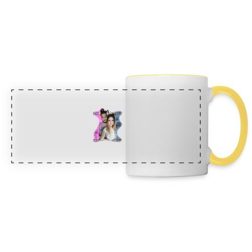 Tina VS Ivan - Panoramic Mug