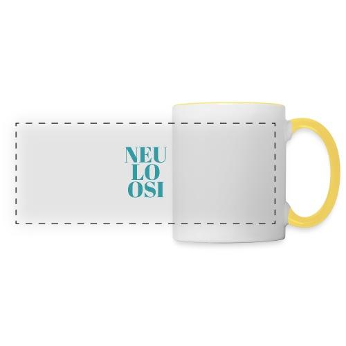 Neuloosi - Panoramic Mug