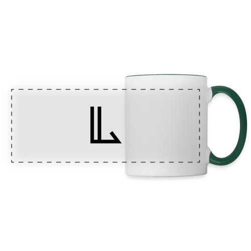L - Panoramic Mug