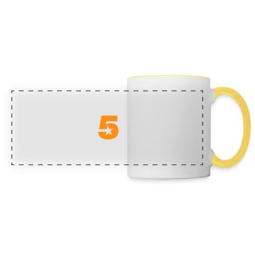 No5 - Panoramic Mug