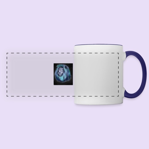 lio1 - Panoramic Mug
