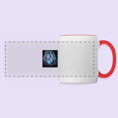 lio1 - Panoramic Mug
