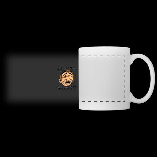 Smug Stan - Panoramic Mug