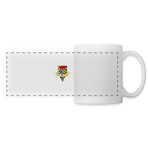 TOC Gothic Clear Background 1 - Panoramic Mug