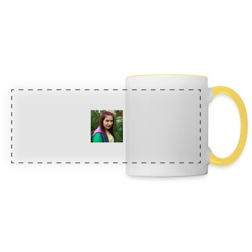 Ulku Seyma - Panoramic Mug