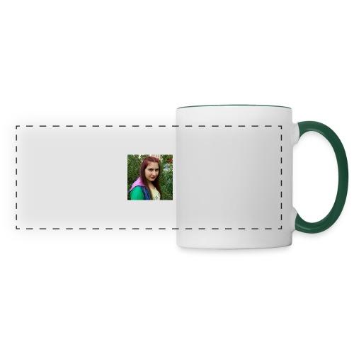 Ulku Seyma - Panoramic Mug