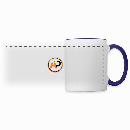 aaronPlazz design - Panoramic Mug