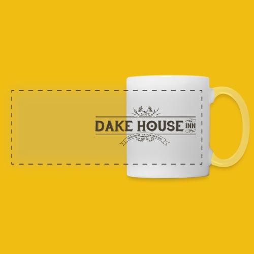 Cookies - Logo Dake - Tazza con vista