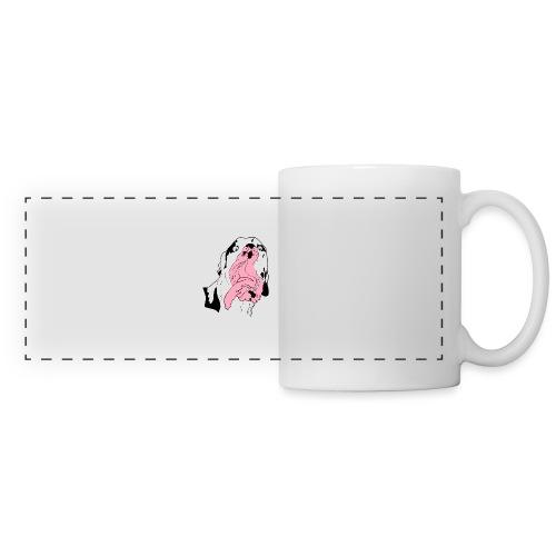 Mutka 3 - Panoramic Mug