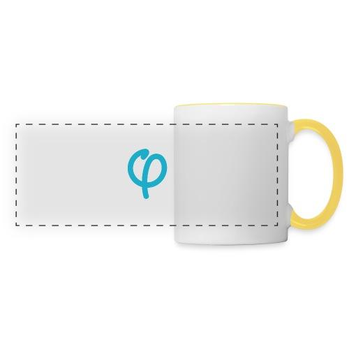 fi Insoumis - Mug panoramique contrasté et blanc