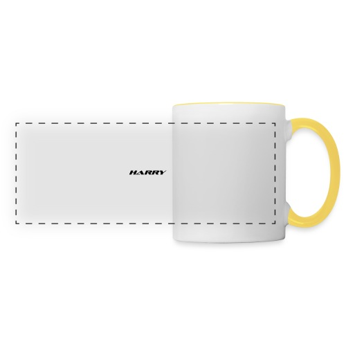 1st - Panoramic Mug