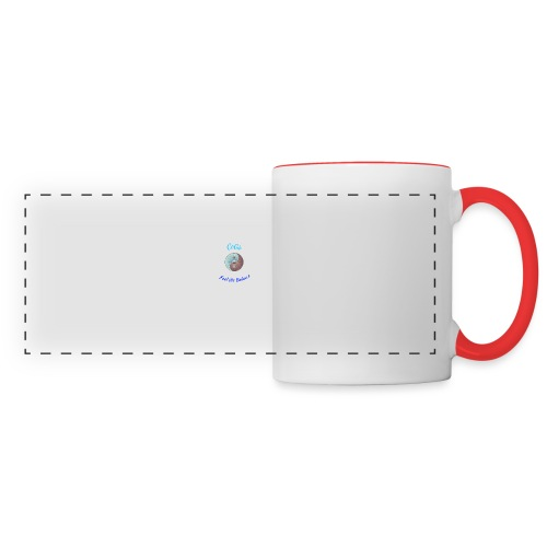 CoGie, Feel the Balance - Panoramic Mug