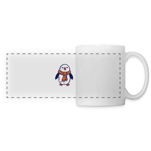۞ - Mug panoramique contrasté et blanc