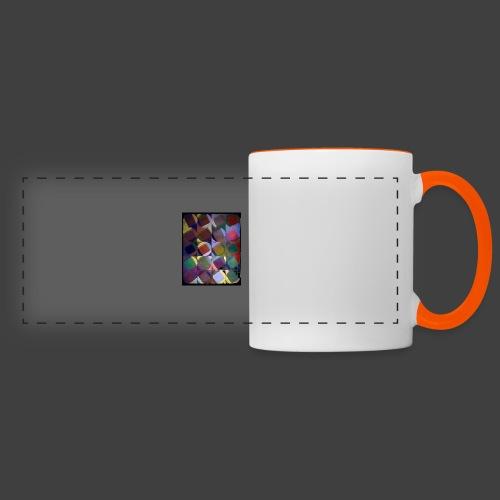 Twenty - Panoramic Mug