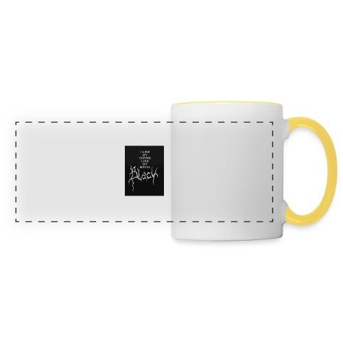 Kaffe - Panoramamugg