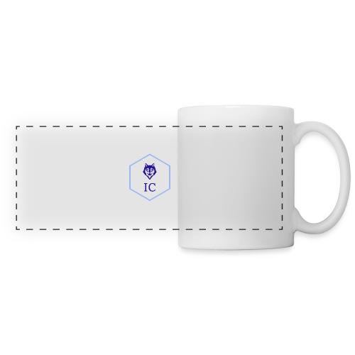 logo small - Tazza panoramica