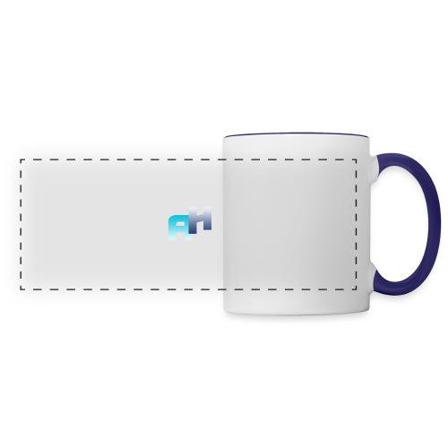 Logo-1 - Tazza panoramica