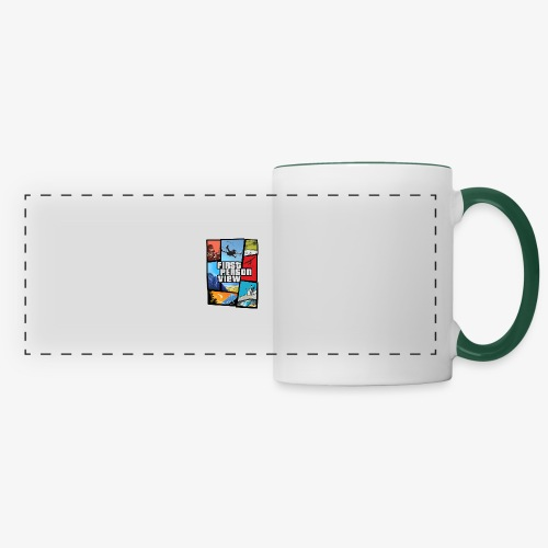 Ultimate Video Game - Panoramic Mug