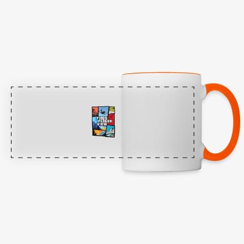 Ultimate Video Game - Panoramic Mug