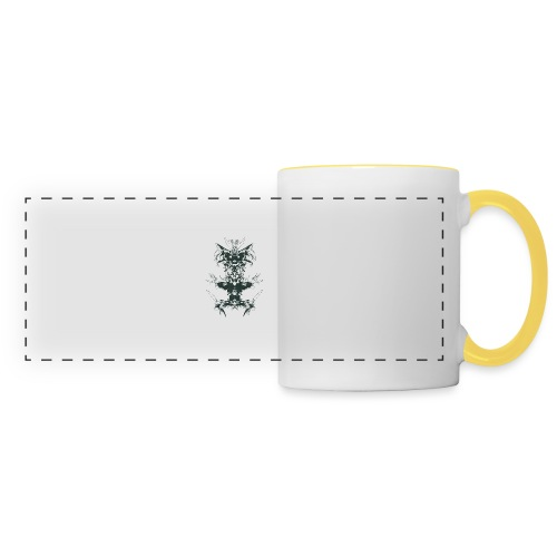 Magnoliids - Panoramic Mug