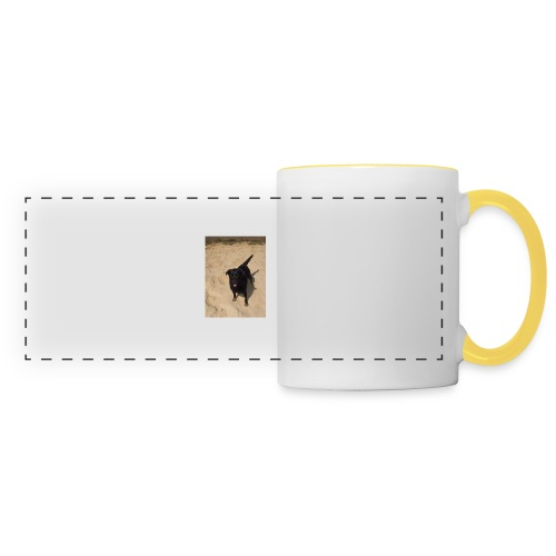 Sandpfoten - Panoramic Mug
