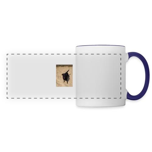 Sandpfoten - Panoramic Mug