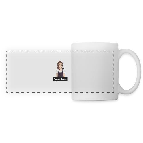 SuperRaven - Panoramic Mug