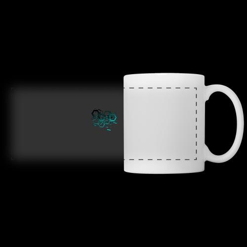 AZR - Mug panoramique contrasté et blanc