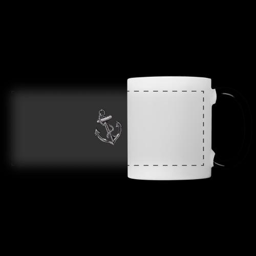 Anchor Tattoo Flash - Tazza con vista