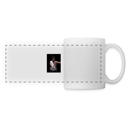 Le bandit - Mug panoramique contrasté et blanc