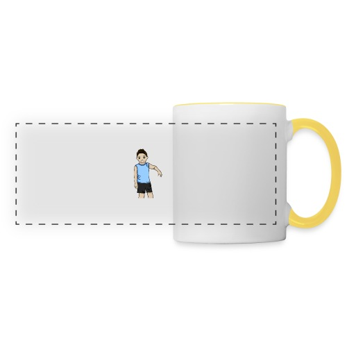 OfirGaming HD logo - Panoramic Mug