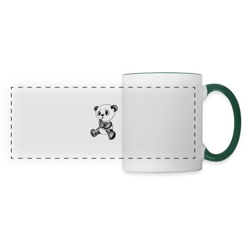Panda Karhu musta scribblesirii - Panoraamamuki