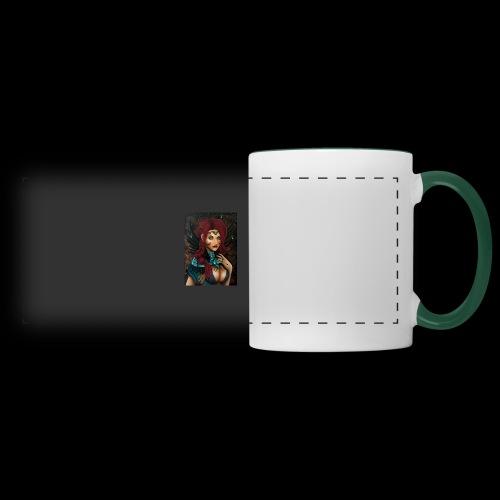 Nymph - Panoramic Mug