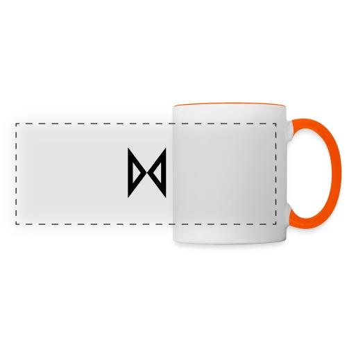 M - Panoramic Mug