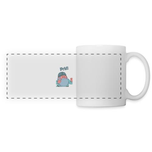Mr.Prkl - Panoramic Mug
