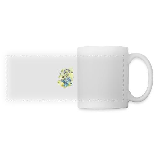 WINTERACTIVITY - Mug panoramique contrasté et blanc