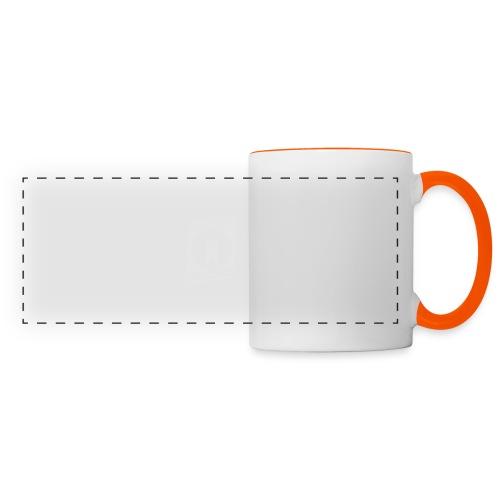 Humanism - Panoramic Mug