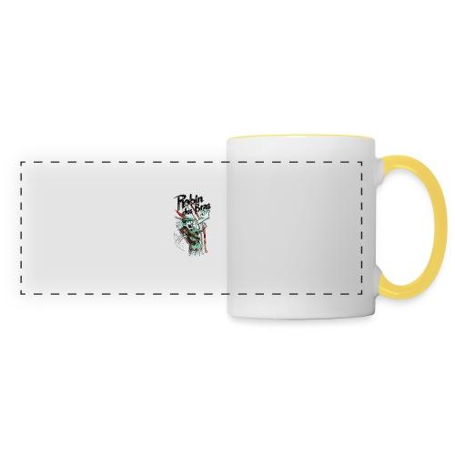 Robin des Bras - Panoramic Mug