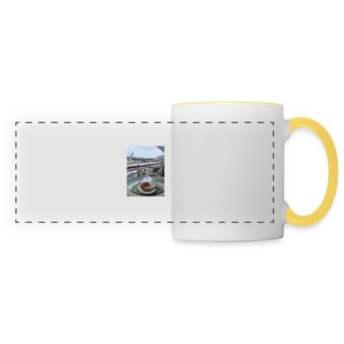 Monaco - Panoramatasse