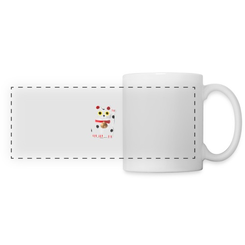 luckycat - Panoramic Mug