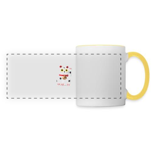 luckycat - Panoramic Mug