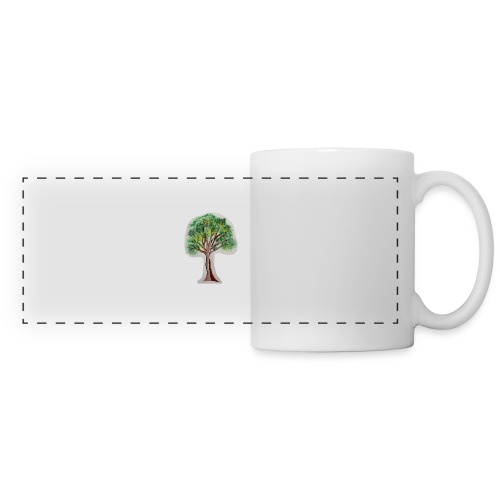 Tree nature amazon - Taza panorámica
