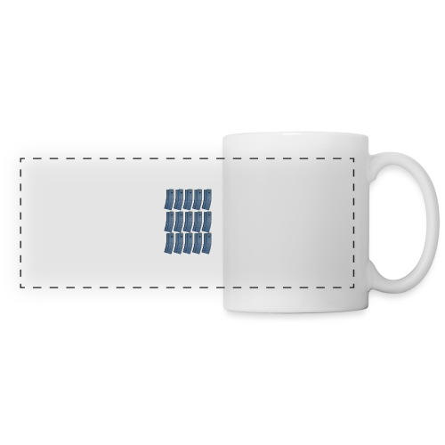 AR Mag Pattern - Panoramic Mug