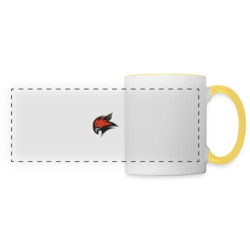 New T shirt Eagle logo /LIMITED/ - Panoramic Mug