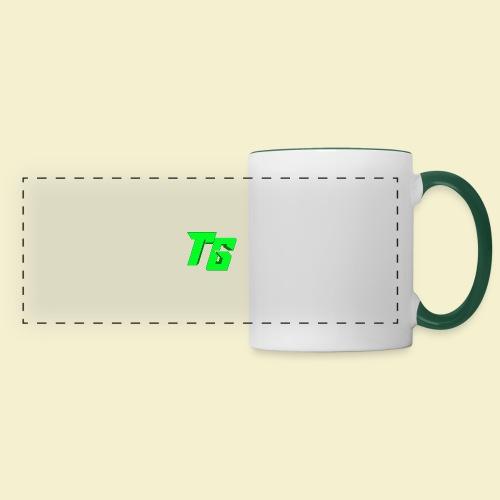 TristanGames logo merchandise - Panoramamok