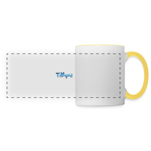 TJ SQUAD MERCH!!! - Panoramic Mug