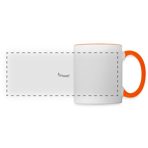new tick range - Panoramic Mug