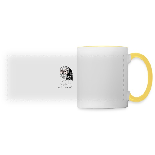 Crybaby 1 - Panoramic Mug