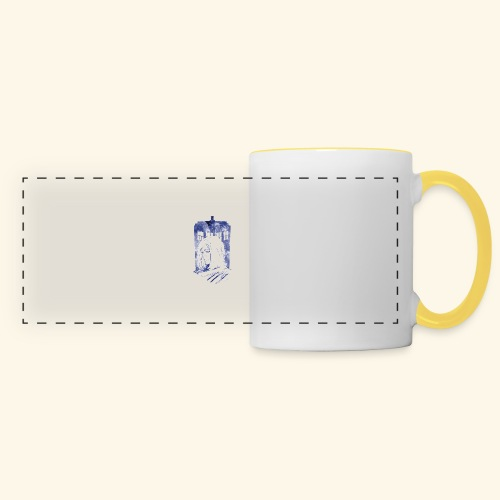 Rose Tyler - Panoramic Mug